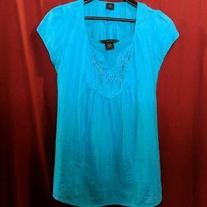 Calvin Klein Jeans 2-piece Dressy Shirt Set